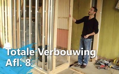 Totale Verbouwing Afl. 8 – Verbouwingsevaluatie Fase 2