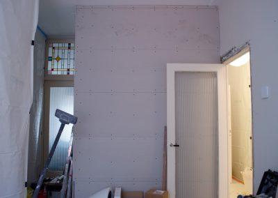 Badkamer uitbreiding en renovatie
