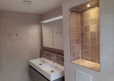 Badkamer Stuurmankade