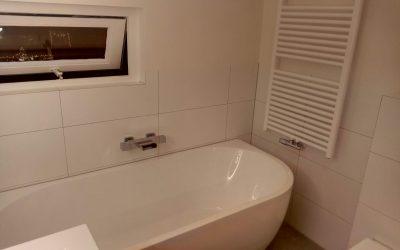 """Gemiddelde kosten badkamer verbouwing of """"Waarom zo duur?!"""""""